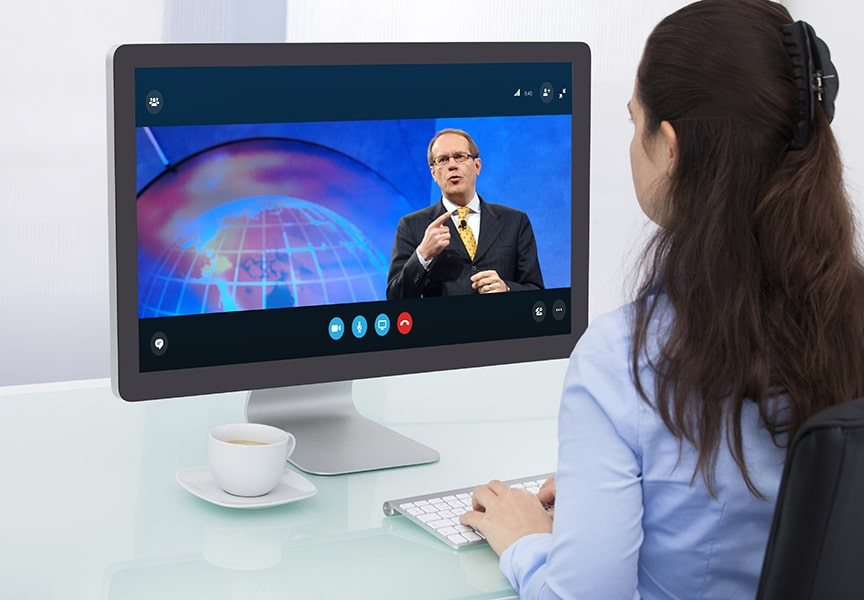 Delivering Great Online Meeting Experiences with Skype Meeting Broadcast